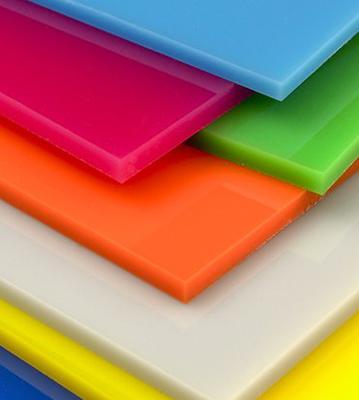 Perspex® Colours